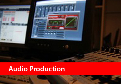 audio production