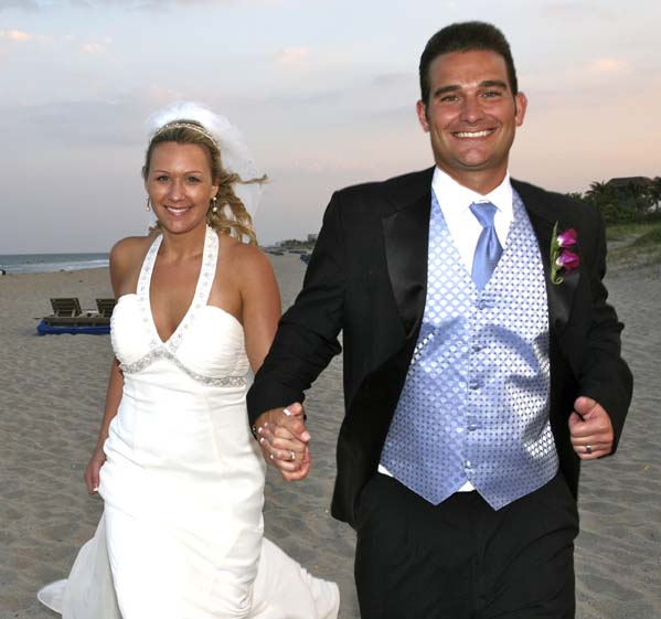 Wedding Video Production in the Miami, Fort Lauderdale and West Palm Beach area